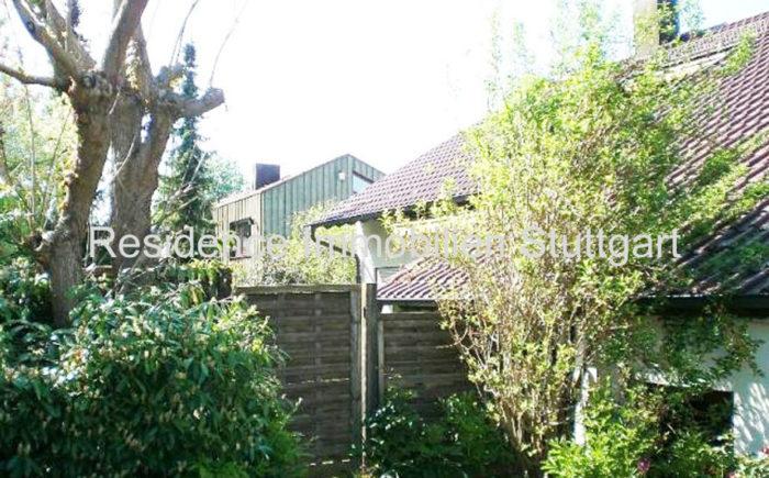 Haus mit Garten - Leonberg - Immobilien