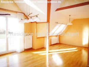 Wohnung - Immobilien - Weilimdorf