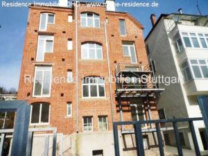 Gebäude - Wohnung - Stuttgart Süd