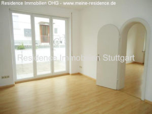 Wohnung - Immobilien - Azenbergstraße - Stuttgart
