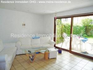 Wohnbereich - Haus - Immobilien - Stammheim