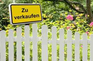 Wohnung / Haus selber verkaufen