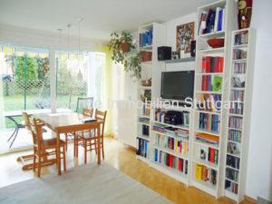 Essbereich - Wohnung - Immobilien - Stuttgart Heumaden