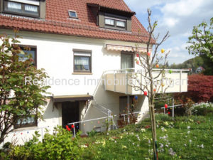 Wohnung - Immobilien - Stuttgart