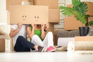 g nstig umziehen umzug selber machen und gut planen. Black Bedroom Furniture Sets. Home Design Ideas