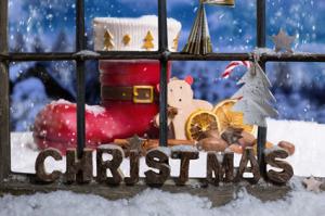 weihnachtlich dekorieren deko ideen und anregungen. Black Bedroom Furniture Sets. Home Design Ideas