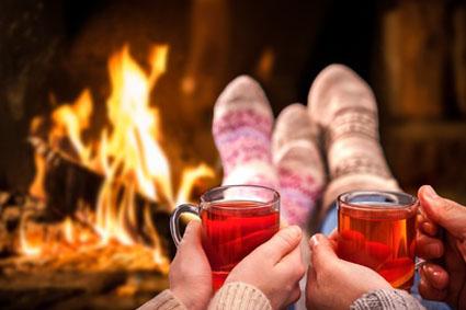 stressfrei weihnachten feiern