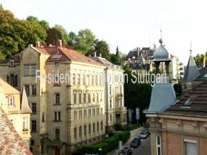 Immobilien Makler Stuttgart West