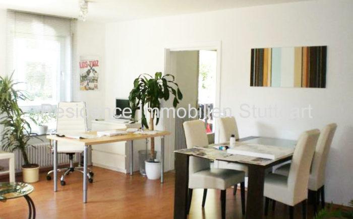 Wohnbereich - Immobilien Stuttgart