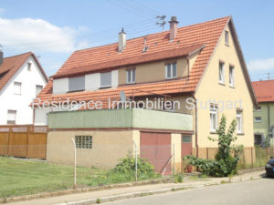 Doppelhaushälfte - Immobilien Magstadt