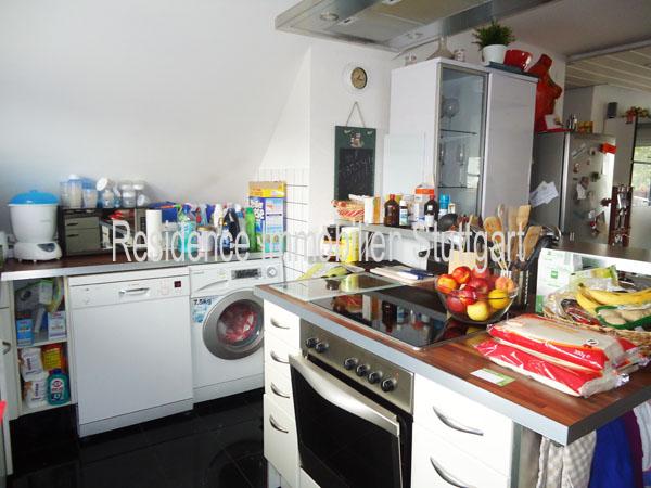 Wohnung kaufen, verkaufen, Möhringen, Käufer, Verkäufer, 2 Zimmer