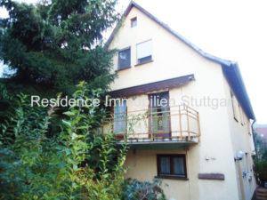 Haus - Immobilien - Simmozheim - privat - kaufen - verkaufen
