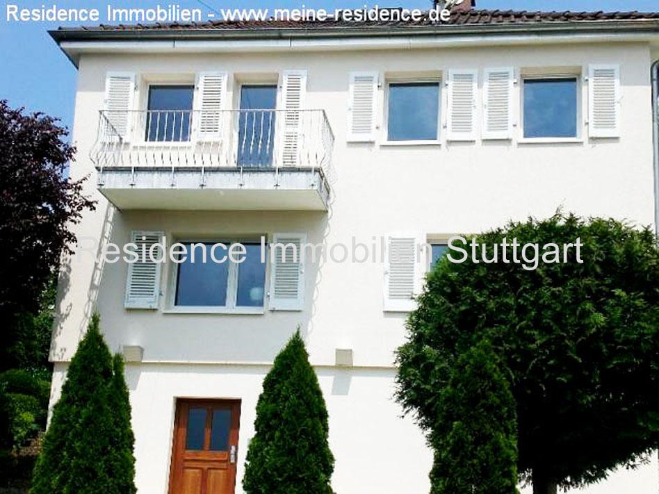 Villa - Einfamilienhaus - Ostfildern