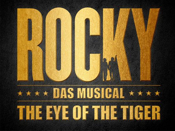 Rocky Musical Stuttgart