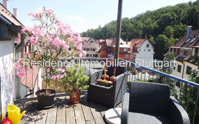 Privat - Immobilien - kaufen - verkaufen - Stuttgart Süd