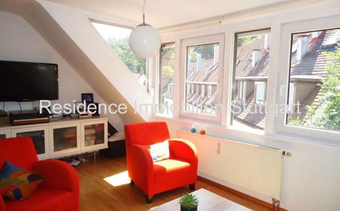 Wohnung - Immobilien - Käufer suchen finden