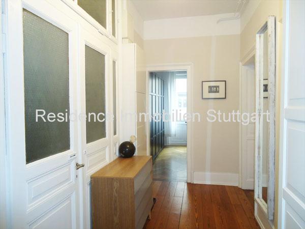 charmante 3 zimmer jugendstilwohnung original stilelemente stuck dielenboden alte t ren u. Black Bedroom Furniture Sets. Home Design Ideas