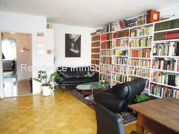 Wohnung - Stuttgart - Killesberg - kaufen - verkaufen
