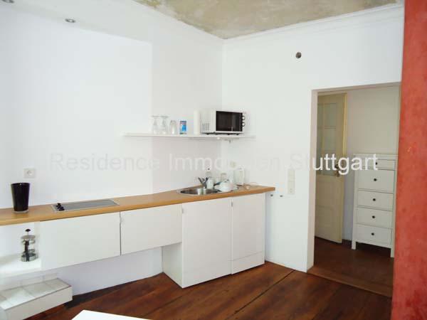 Wohnung zu vermieten Stuttgart Mitte