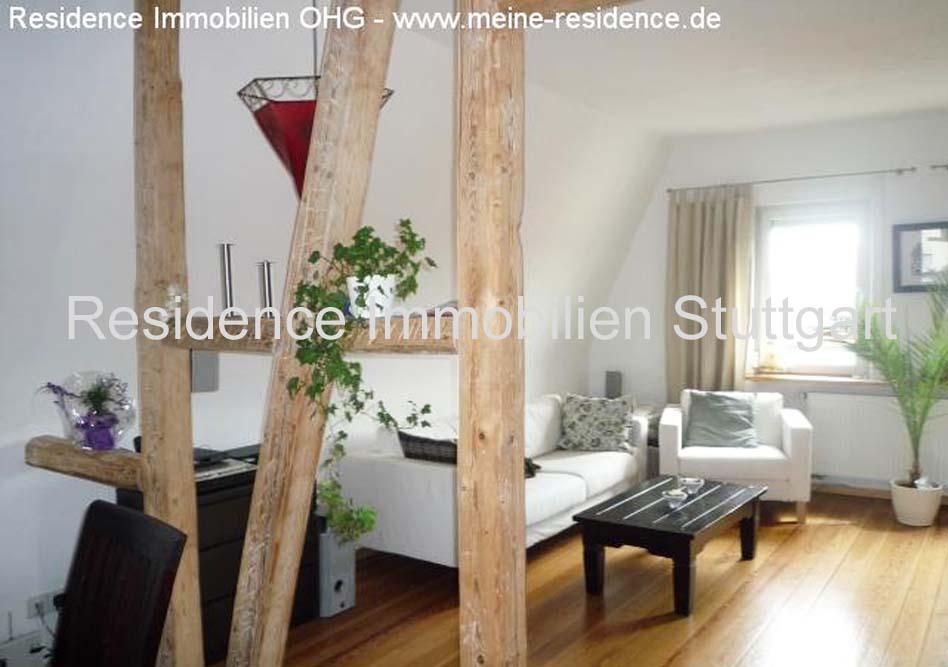 Zuffenhausen 3 Zimmer Wohnung