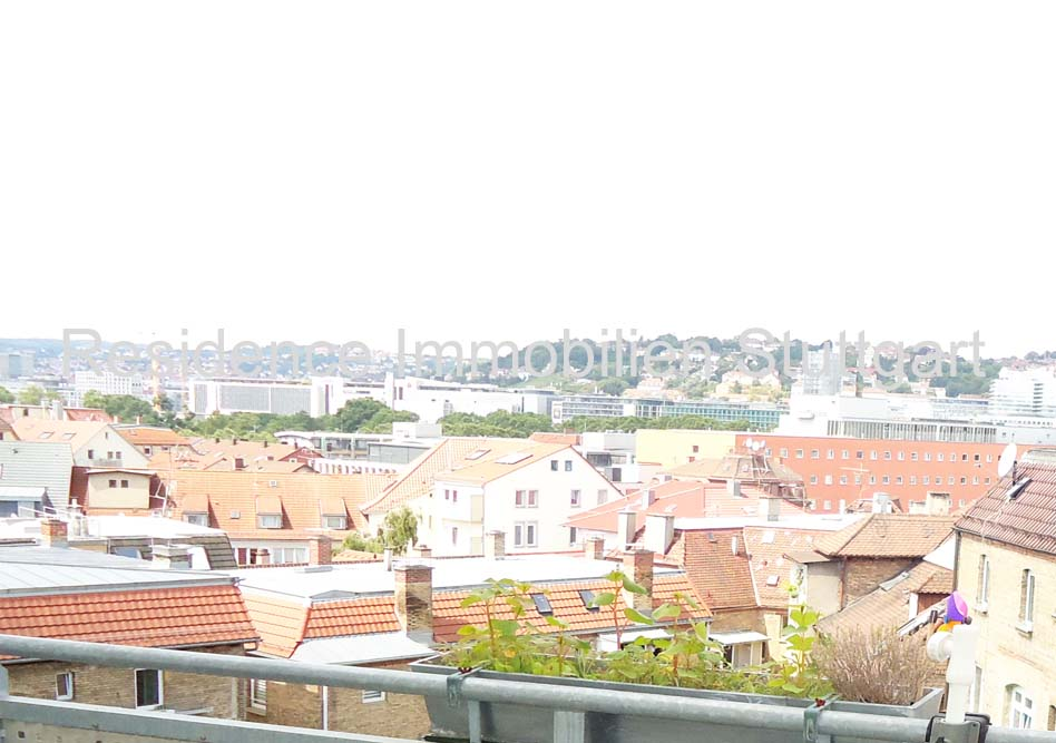 Wohnung Stuttgart Mitte