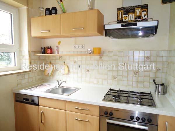 Wohnung kaufen in Stuttgart West