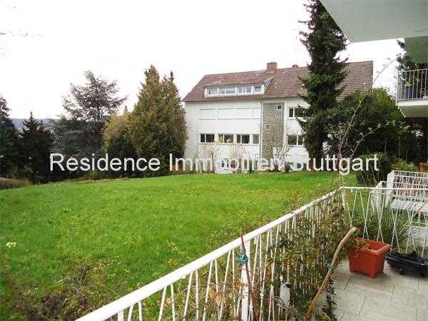 Wohnung kaufen in Stuttgart West_1