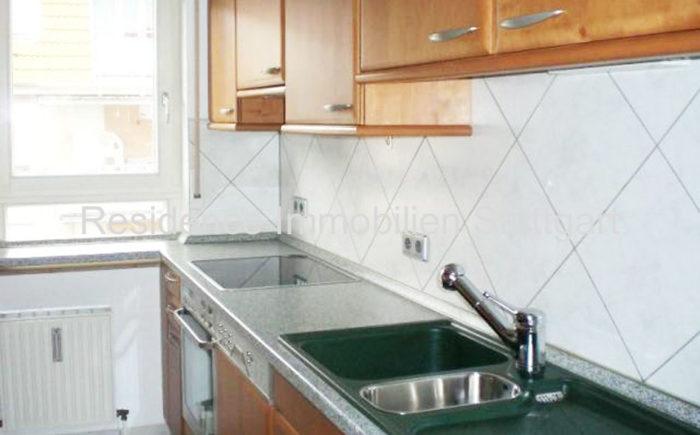 Küche - Wohnung - Käufer - Verkäufer - Gerlingen