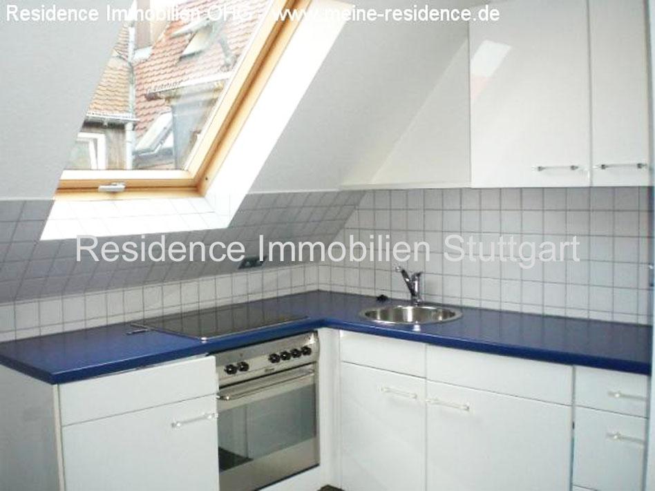 Wohnung Kaufen Stuttgart West