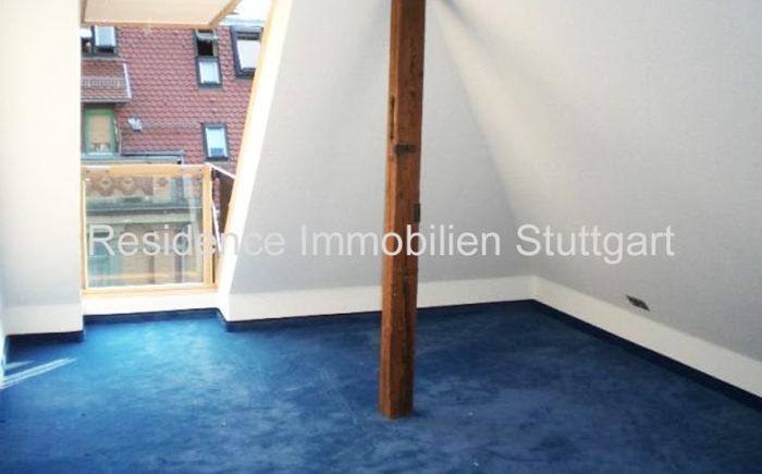Küche - Wohnung - Stuttgart West