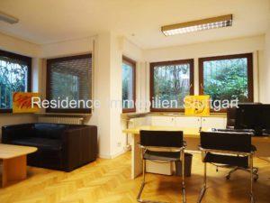 Büroraum in Bürogemeinschaft - Stuttgart Mitte