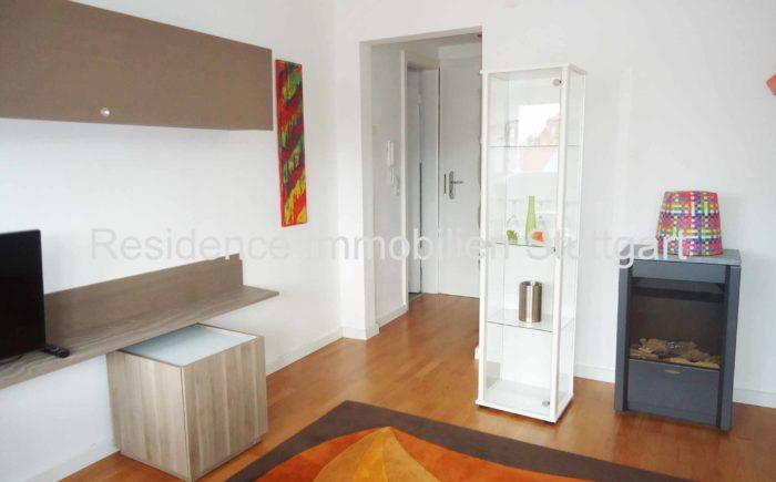 Wohnbereich - Vermietung - Vermieter - Mieter - Wohnung