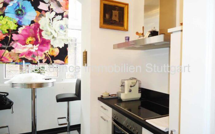 Wohnung zu verkaufen Stuttgart Ost