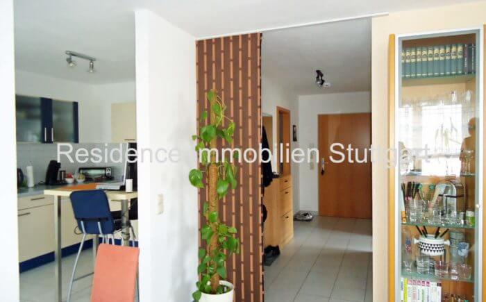 Detailansicht - Wohnung - Magstadt