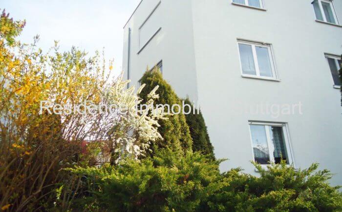Gebäude - Wohnung - Magstadt