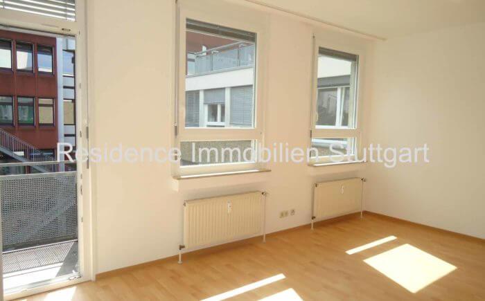 Wohnbereich - Mietwohnung - Stuttgart