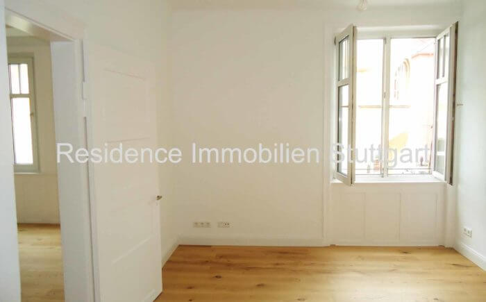 Zimmer - Mietwohnung - Stuttgart