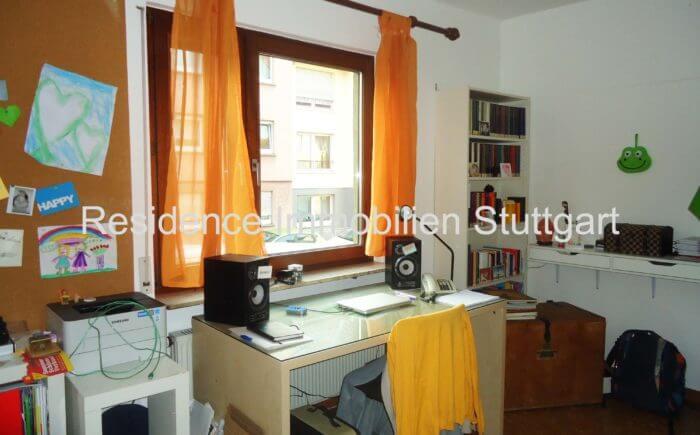 Arbeitszimmer - Haus - Stuttgart