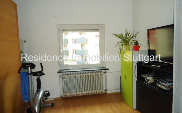 Kinderzimmer - Wohnung - Stuttgart West