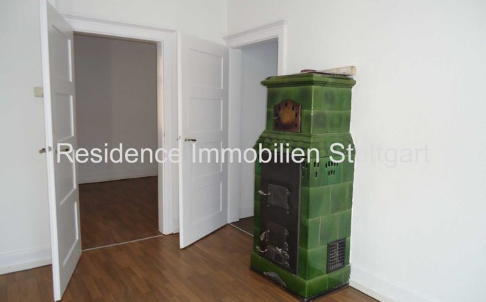 Detailansicht - Altbauwohnung zu vermieten