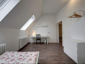 WG-Zimmer Vermietung Stuttgart
