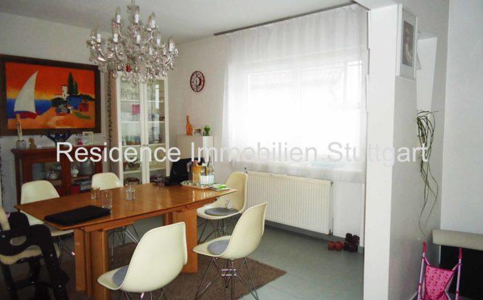 Essbereich - Haus zu verkaufen in Stuttgart