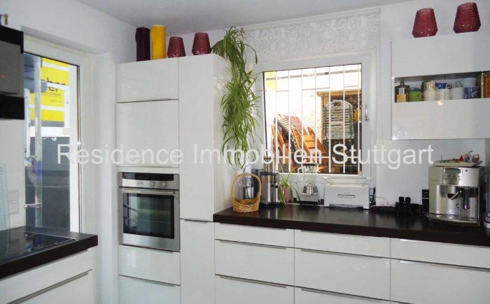 Küche - Haus zu verkaufen in Stuttgart