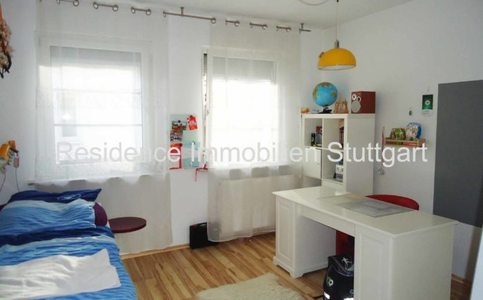 Kinderzimmer - Haus kaufen - Hausverkauf in Stutgart