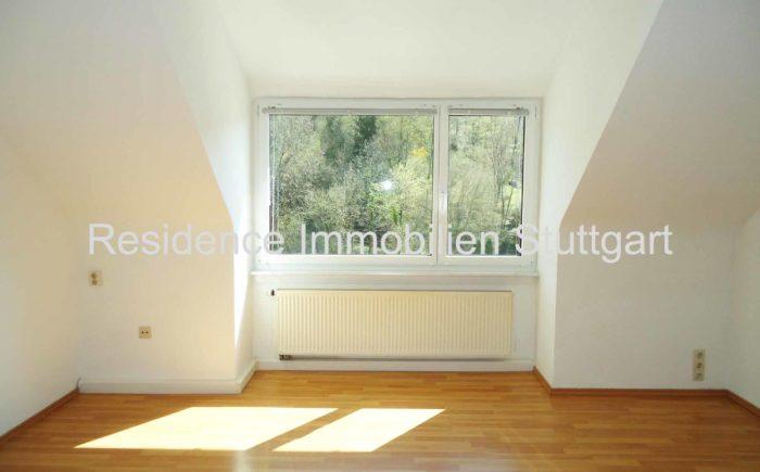 Zimmer - Wohnung - Stuttgart