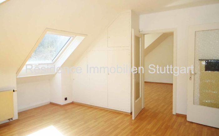 Zimmer - Wohnung - kaufen - verkaufen - Stuttgart