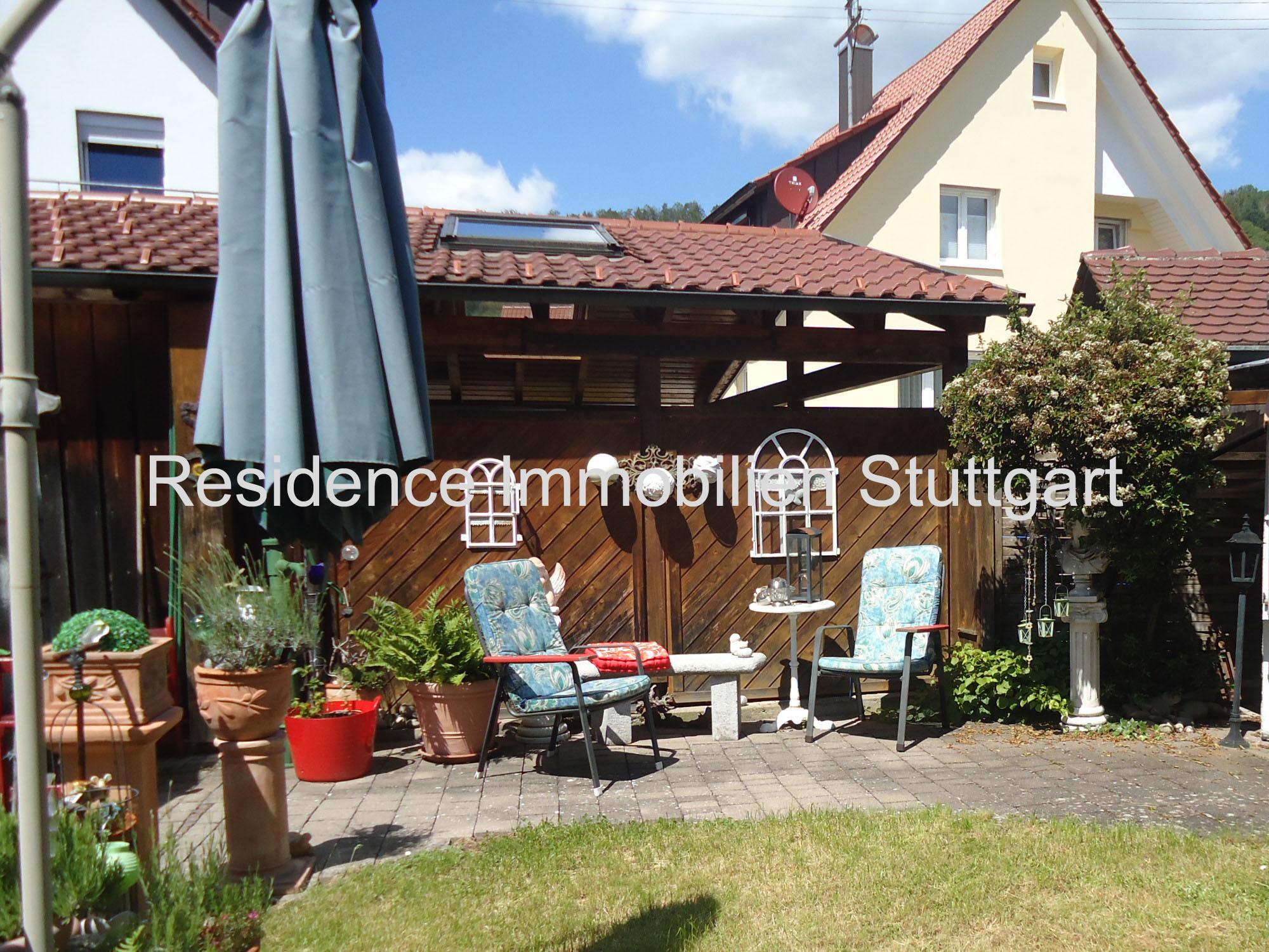 Haus gesucht Umgebung Stuttgart